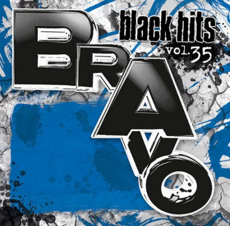 ����������� ������� Bravo Black Hits Vol. 35 � ������� MP3 ������� �������