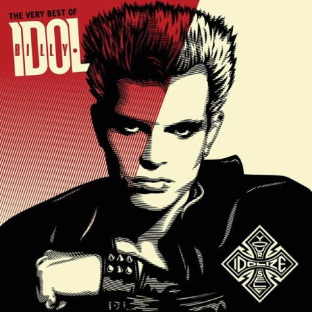 Музыкальный Альбом Billy Idol - The Very Best of Billy Idol: Idolize Yourself [Remastered] в формате AAC скачать торрент