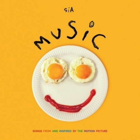 Музыкальный Альбом Sia - Music: Songs From and Inspired By the Motion Picture в формате MP3 скачать торрент
